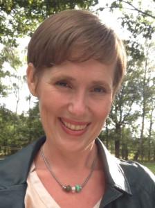 Miranda Visser Psycholoog